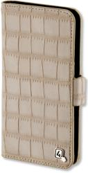 4smarts ultimag book norwalk 58 croco beige universal photo