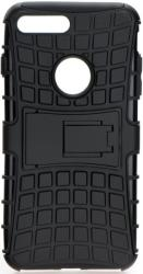 forcell panzer case apple iphone 7 plus 55 black photo