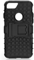 forcell panzer case apple iphone 7 47 black photo
