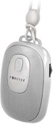forever bluetooth speaker bs 110 white photo
