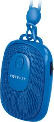 forever bluetooth speaker bs 110 blue photo