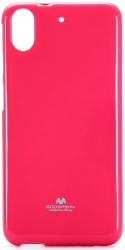 mercury jelly case for htc desire 626 hot pink photo