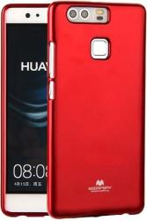 mercury jelly case for huawei p9 plus red photo