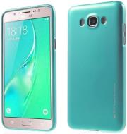mercury jelly case for samsung j7 2016 mint photo