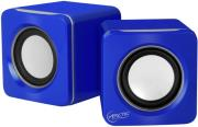 arctic s111 m mobile mini sound system blue photo