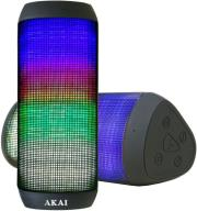 akai abts 900 forito ixeio bluetooth me led kai nfc photo