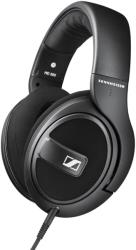 sennheiser hd 569 around ear headphones with in line mic photo