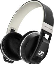 sennheiser urbanite xl wireless headphones with integrated mic black photo