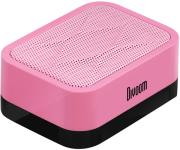divoom ifit 1 mobile speaker with smartstand pink photo