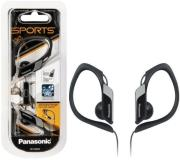 panasonic rp hs34me k stereo headphones with mic black photo