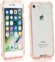 forcell shock case for apple iphone 7 plus 55 pink photo
