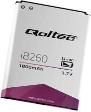 QOLTEC 52021 BATTERY FOR SAMSUNG GALAXY CORE I8260 1800MAH τηλεπικοινωνίες   μπαταρίες