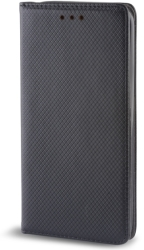 CASE SMART MAGNET FOR HTC ONE A9S BLACK τηλεπικοινωνίες   θήκες