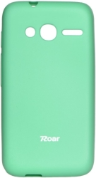 ROAR COLORFUL JELLY CASE FOR ALCATEL ONE TOUCH PIXI 4 (4) MINT τηλεπικοινωνίες   θήκες