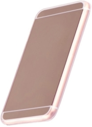 FORCELL MIRROR CASE FOR SAMSUNG GALAXY J5 2017 PINK τηλεπικοινωνίες   θήκες