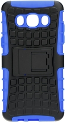 FORCELL PANZER CASE FOR SAMSUNG GALAXY J5 2016 BLUE τηλεπικοινωνίες   θήκες
