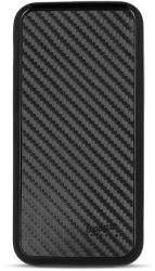 BEEYO CARBON CASE FOR SAMSUNG GALAXY A5 2016 (A510) BLACK τηλεπικοινωνίες   θήκες