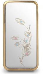 BEEYO FLOWER BACK COVER CASE FOR SAMSUNG GALAXY S6/G920 τηλεπικοινωνίες   θήκες