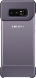SAMSUNG 2 PIECE POP COVER EF-MN950CV FOR GALAXY NOTE 8 ORCHID GREY τηλεπικοινωνίες   θήκες