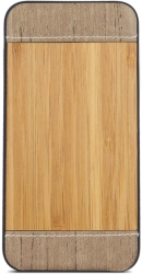 BEEYO WOODEN NO.1 BACK COVER CASE FOR SAMSUNG GALAXY J5 2016 J510 τηλεπικοινωνίες   θήκες