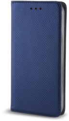 FLIP CASE SMART MAGNET FOR SONY XPERIA L1 DARK BLUE τηλεπικοινωνίες   θήκες