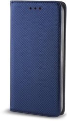 FLIP CASE SMART MAGNET FOR SAMSUNG GALAXY J3 2017 DARK BLUE J330 EU VERSION τηλεπικοινωνίες   θήκες