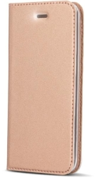 FLIP CASE SMART PREMIUM FOR SONY XPERIA L1 ROSE GOLD τηλεπικοινωνίες   θήκες