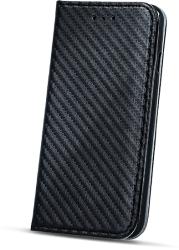 FLIP CASE SMART CARBON FOR HUAWEI NOVA PLUS BLACK τηλεπικοινωνίες   θήκες