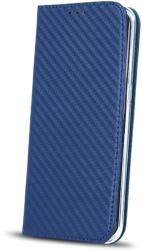 FLIP CASE SMART CARBON FOR SONY XPERIA L1 DARK BLUE τηλεπικοινωνίες   θήκες
