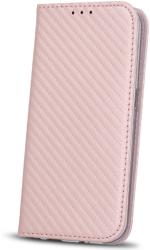 FLIP CASE SMART CARBON FOR SONY XPERIA L1 PINK τηλεπικοινωνίες   θήκες