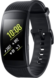 SAMSUNG GEAR FIT 2 PRO SM-R365 BLACK SMALL τηλεπικοινωνίες   smart watches