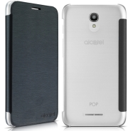 ALCATEL FLIP COVER POP 4 5