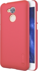 NILLKIN SUPER FROSTED SHIELD BACK COVER CASE FOR HUAWEI HONOR 6A RED τηλεπικοινωνίες   θήκες