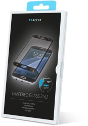 FOREVER TEMPERED GLASS 2.5D FOR APPLE IPHONE 5 / IPHONE 5S GOLD τηλεπικοινωνίες   προσόψεις   προστατευτικά οθόνης