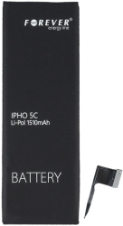 FOREVER BATTERY FOR APPLE IPHONE 5C 1510MAH τηλεπικοινωνίες   μπαταρίες