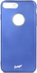 BEEYO SOFT BACK COVER CASE FOR SAMSUNG A5 2017 NAVY BLUE τηλεπικοινωνίες   θήκες