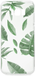 FORCELL SUMMER TROPICO BACK COVER CASE FOR HUAWEI Y6 PRIME 2018 τηλεπικοινωνίες   θήκες