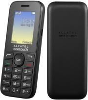 kinito alcatel 1016d dual sim black gr photo