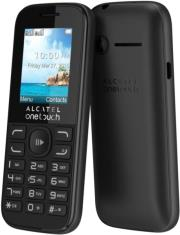 kinito alcatel 1052d dual sim black gr photo