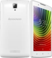 kinito lenovo a2010 4g dual sim white gr photo