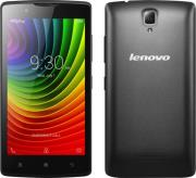 kinito lenovo a2010 4g dual sim black photo