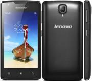 kinito lenovo a1000 4 8gb dual sim black photo
