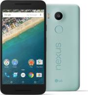 kinito lg nexus 5x h791 16gb ice gr photo