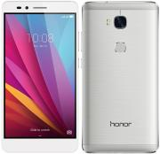 kinito huawei honor 5x dual sim silver gr photo