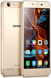kinito lenovo k5 dual sim gold photo