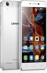 kinito lenovo k5 plus 5 dual sim silver photo