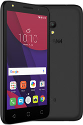 kinito alcatel 5010d pixi 4 5 dual sim volcano black gr photo