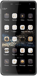 kinito oukitel k4000 pro 5 dual sim black photo
