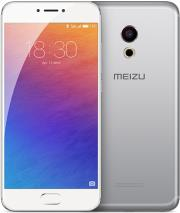 kinito meizu pro 6 lte 32gb white silver photo