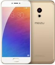 kinito meizu pro 6 lte 32gb gold photo